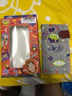 Toy story手機套(全機種)