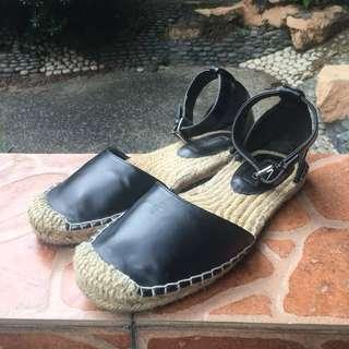 Forever 21 espadrille sandals