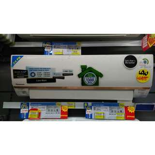 DP 0% AC 3/4 PK Panasonic
