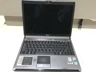 NEC Versa S3500 laptop