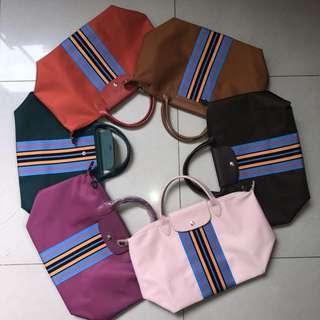 Longchamp (Medium)