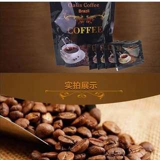 激速燃脂減肥咖啡🔥