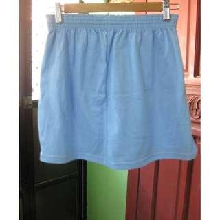 Skirt/ inner skirt