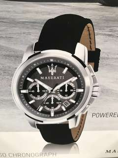 Maserati R8871621006 Successo Men's watch