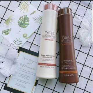 Difo Hair Care Set Clearance Price