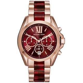Michael Kors Rose Gold 6270