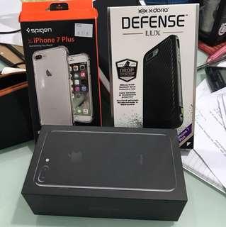 FIXED IPhone 7 Plus 128GB mint