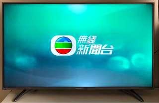 海信 Hisense 50吋 LTDN50K320UHK LED 4K 電視📺