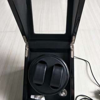 Used Automatic Watch Winder