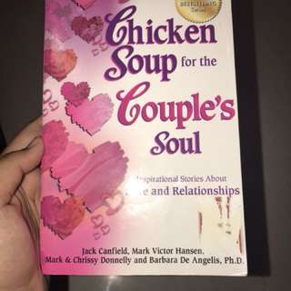 Chicken Soup for the Couple Soul