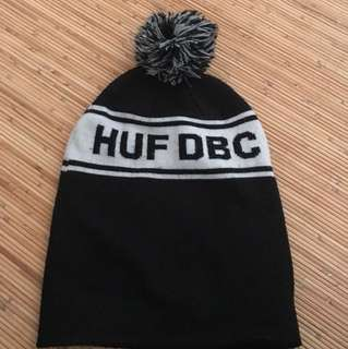 ORIGINAL HUF snow cap