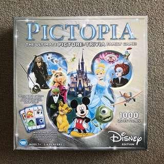 Pictopia Disney edition