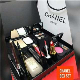 Chanel Box Set