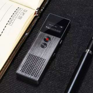 數碼錄音筆 REMAX RP1 8GB DIGITAL VOICE RECORDER PEN MP3 MUSIC PLAYER
