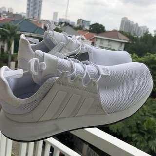Adidas Original X_PLR White