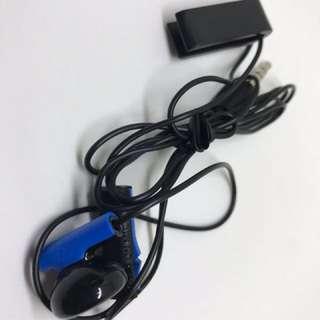 PS4 Communication Headset