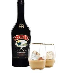 Bailey Irish Cream 1Litre