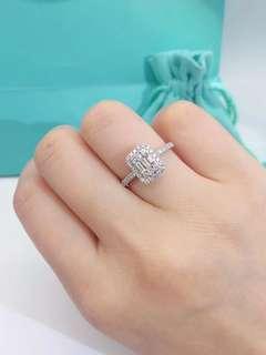 Diamond ring 鑽石戒指