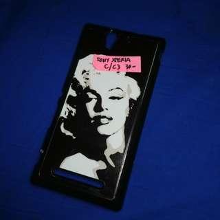 Sony Xperia C 2D Hardcase