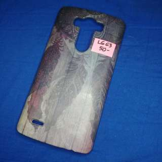 LG G3 3D Hardcase (matte)