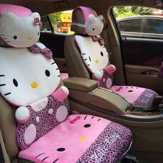 12 in 1 HK Carseat Cover
