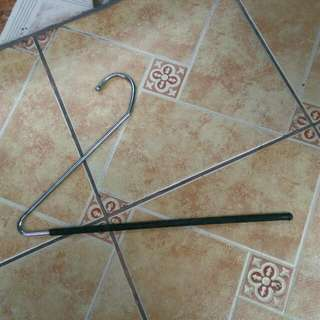Preloved Stainless Steel Hangers