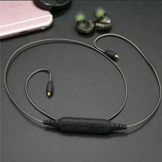 藍牙耳機線控(適用於Shure)