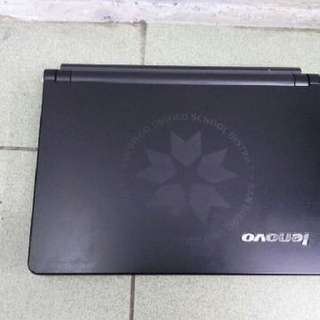 Laptop Lenovo Ideapad S10