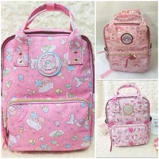 Sanrio Backpack