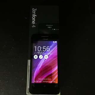 Used Asus Zenfone 4 A400CXG