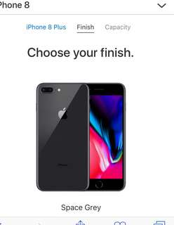 New Sealed iphone Of your choosing for sale!