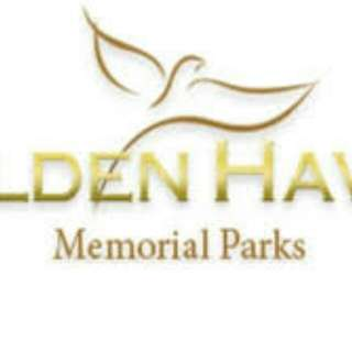Memorial lot golden haven las pinas