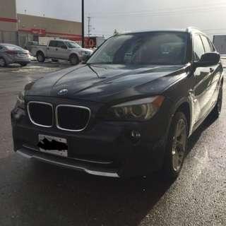 2012 BMW X1 for sale Low km 126,800