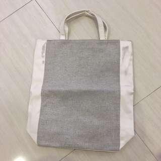 Clarins Paris Tote Bag