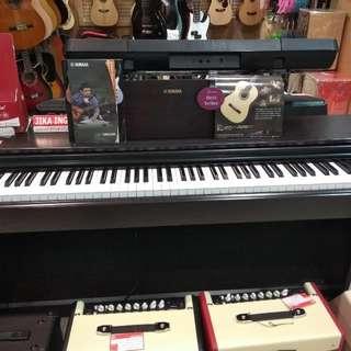 Yamaha Piano YDP 103R Bunga 0% Dp 0% Cukup Admin 199.000 Tanpa CC