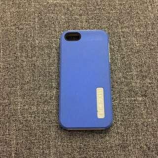 Violet Incipio iphone 5/5s phone case