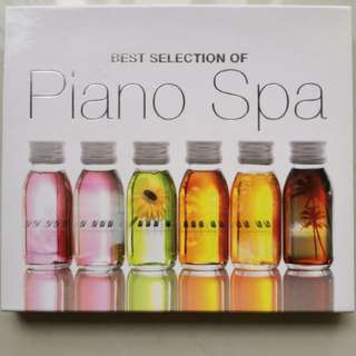 Best Selection of Piano Spa