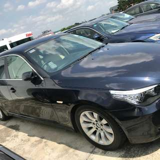 BMW E60 523i XL