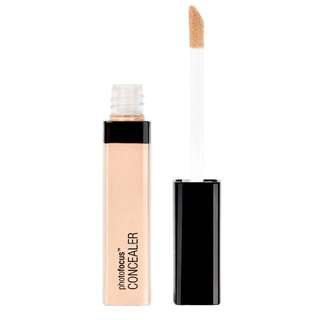 Wet n Wild Photo Focus Concealer - Light ivory