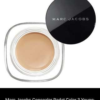 Concealer padat Marc jacobs original