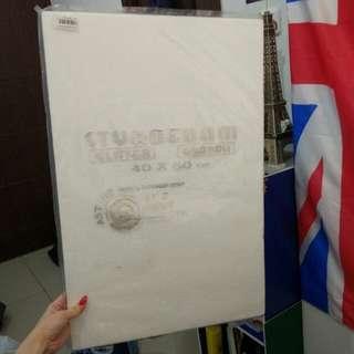 Styrofoam 40x60cm