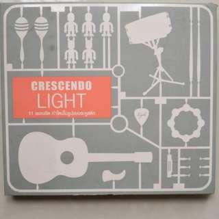 Crescendo  LIGHT (Thai)