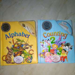 Hardcover story books