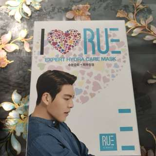 ILOve Rue(expert hYdra care Mask