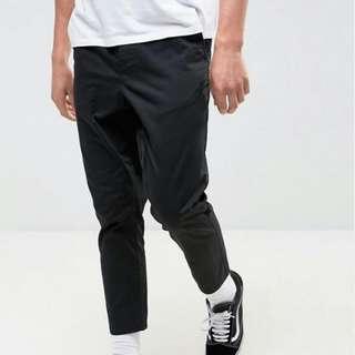 ASOS Cropped Pants