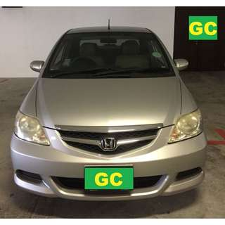 Honda City RENT CHEAPEST RENTAL