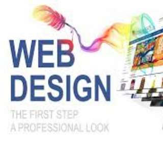 I will do website for you using HTML, CSS