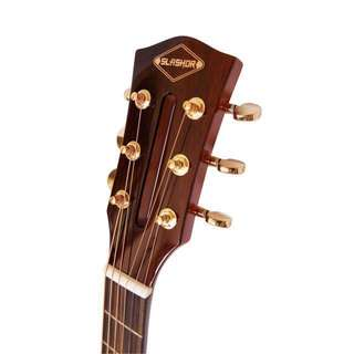 [手工結他] Slashor Guitar 電木結他 (Centaurus)