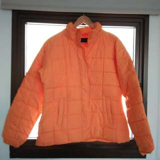 Freeze Zone Down Padded Jacket