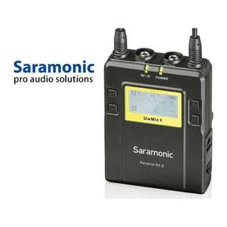 Saramonic UWMIC9 RX9 Package
